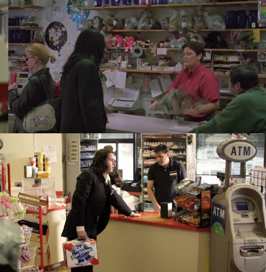"There's A New ""The Room,"" And It's SLC Punk 2"