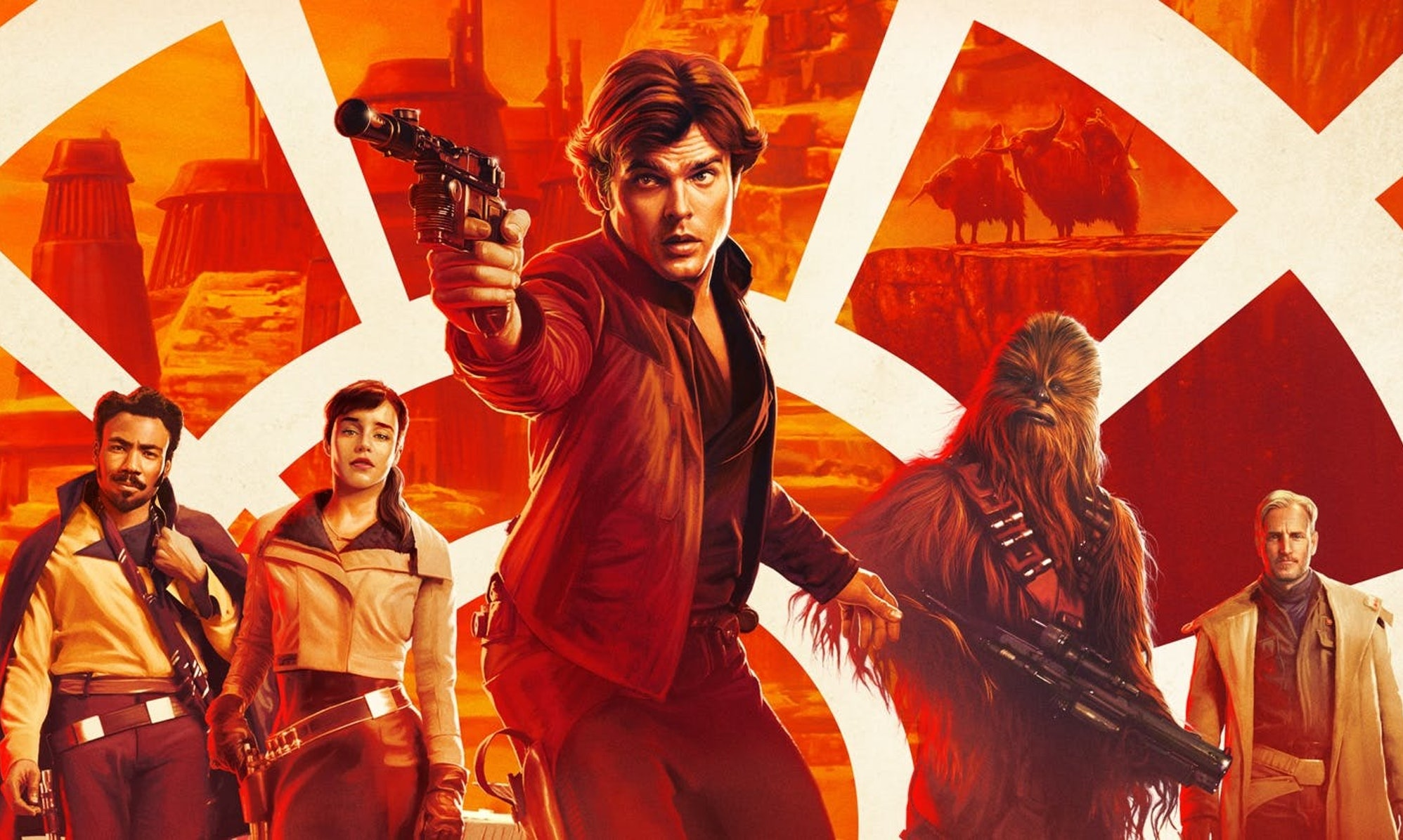 Solo (2018) Review